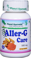 Aller- G Care, allergy, allergy treatment, allergies treatment, allergy relief, allergy herbal remedies, allergies, what is allergy, allergy symptoms, remedy for allergy, herbal remedies for allergy