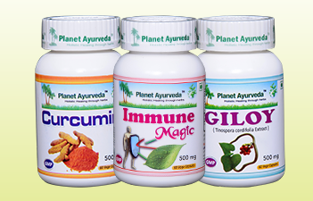 Auto-immune Support pack