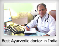Best Ayurvedic doctor in India