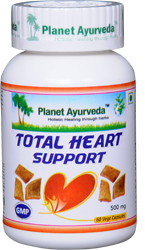 Total Heart Capsules, high blood pressure symptoms, blood pressure treatment, high blood pressure herbal remedies, high blood pressure cure, remedies for high blood pressure, Treatment for high blood pressure
