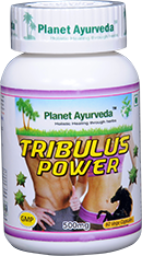 Tribulus Power Capsules