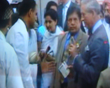 prince charles, ayurved, dr. vikram chauhan, herbal products, about dr. vikram, ayurvedic doctor