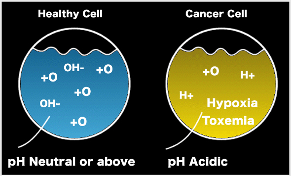 pH and Cancer